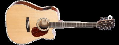 Gitara elektroakustyczna Cort MR710F-NAT (1)