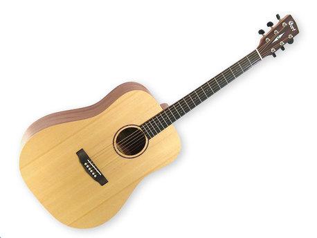 Gitara akustyczna 4/4 Cort Earth Grand (1)