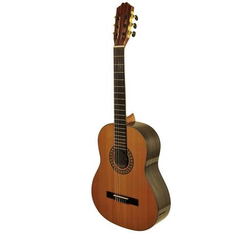 Gitara elektro-klasyczna 4/4  Walnut DL CEQ (1)