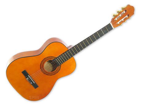 Gitara klasyczna Alejandro Startone  Spanish Spirit (1)
