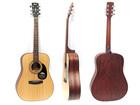 Gitara akustyczna Cort (4)