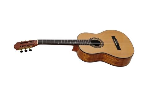 Gitara klasyczna Zebrano (1)