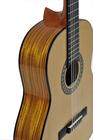 Gitara klasyczna Zebrano (4)
