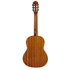 Gitara klasyczna Zebrano (5)