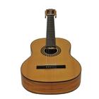 Gitara klasyczna Zebrano (6)