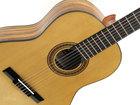 Gitara klasyczna Zebrano DL (2)