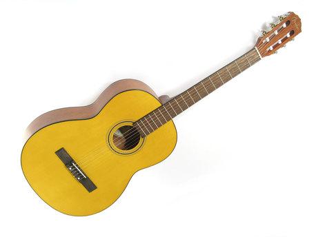 Gitara klasyczna Fender (1)