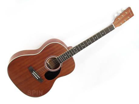 Gitara akustyczna HBCG45 (1)