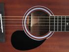 Gitara akustyczna HBCG45 (3)