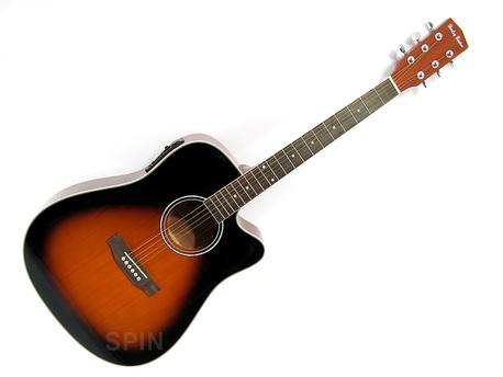 Gitara akustyczna D120CEVS (1)