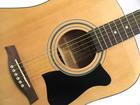Gitara akustyczna Ibanez Jampack (8)