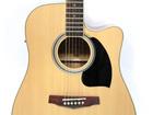 Gitara elektroakustyczna Ibanez PF15ECE-NT (5)