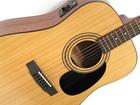 Gitara elektroakustyczna Cort AD810E OP (3)