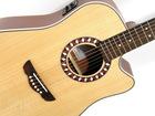 Gitara elektroakustyczna HB48 (2)